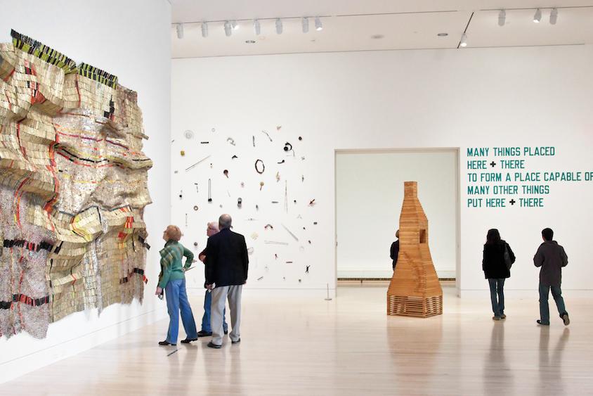Visita i nostri musei di design preferiti